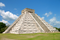Mexico and Central America Travel