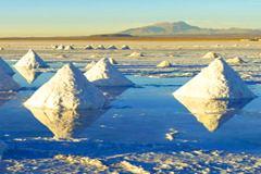 Atacama Desert Chile South America travel information