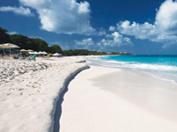 Anguilla Caribbean travel