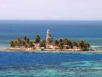 Belize - Mexico & Central America travel information
