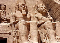 Middle East - Egypt Sphinx