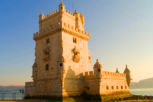 Top Ten Romantic Destinations - Lisbon Portugal