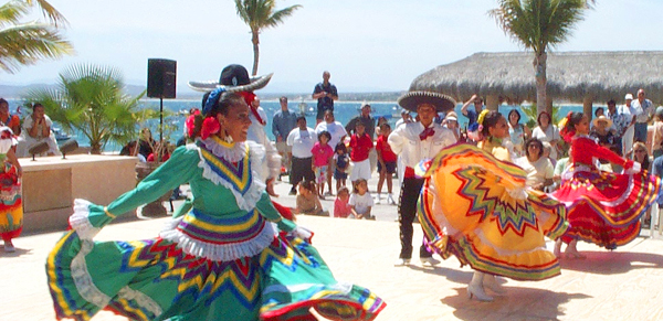 Mexico travel information