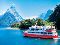 Top Ten Value Destinations New Zealand
