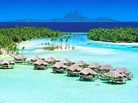 Top Ten Summer Destinations - Tahiti