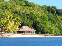 Top All Inclusive Fiji Wakaya Club