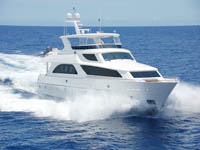 Yacht Charter travel