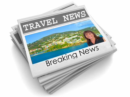 The Latest Travel News