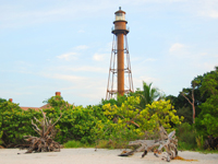 Sanibel Island travel