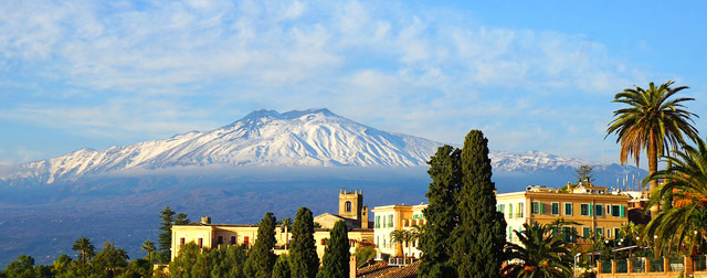 Sicily Italy travel information