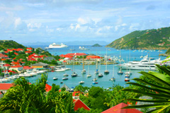Caribbean Travel