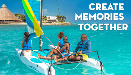 The Travel Magazine - Create Memories Together