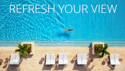 The Travel Magazine - Refresh Your View
