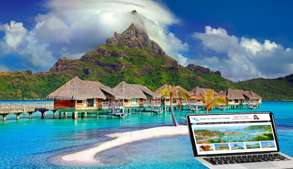 Discover Your World with Customized Travel!