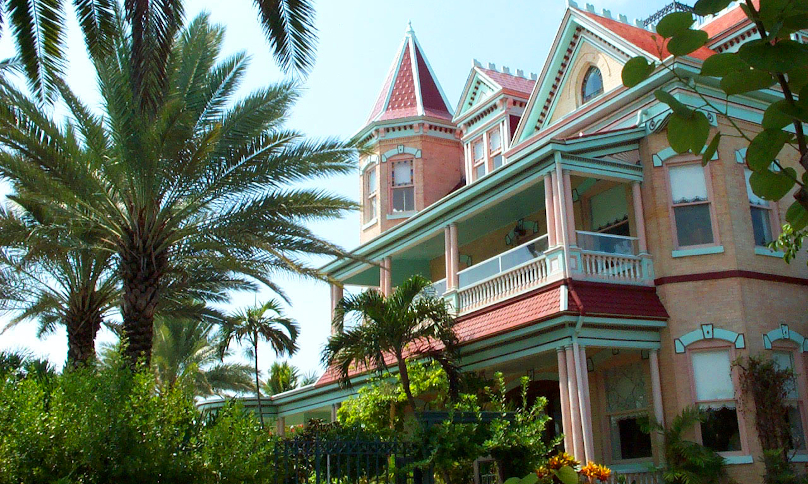 Southernmost Hotel Key West Florida
