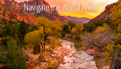 Navigate The World Anew Travel Magazine